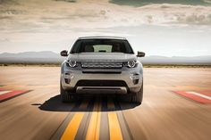 The Discovery Sport is much shorter compared to its competitors yet this is wider that gives it a better edge as far as stability is concerned.