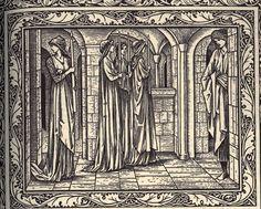 University of Delaware Library: The Kelmscott Chaucer