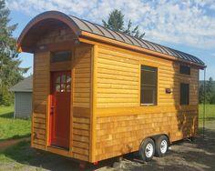 Doug Fir – Tiny House Swoon