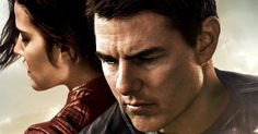 Jack Reacher: Never Go Back  Ultra HD Blu-ray Review   Jack Reacher was one of those rare smart crime thrillers that both entertained and left you at the edge of your seat. None of that can be found in its lackluster sequel Jack Reacher: Never Go Back. So what went wrong. Well for one thing Marshall Herskovitz Richard Wenk and Edward Zwick wrote a script thats almost devoid of any sharp dialogue and contains a jumbled plot which sees our reserved hero babysitting an irritating teenager…