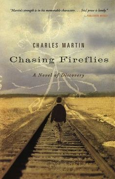 Charles Martin is a great story teller and his characters feel so real.