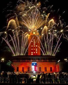 Congrats to all 2012 graduates! Hook Em! \m/