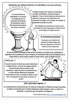 El Rincón de las Melli: SACRAMENTO: Eucaristía
