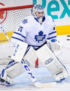 Goaltenders are often considered one of the most important players for an  NHL franchise 30ae39cd5