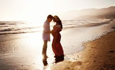 beach+maternity+photos | Photography for Pregnancy & Maternity, Weddings, Family, Children, and ...