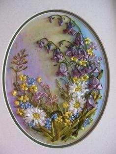 Gallery.ru / Foto # 191 - Embroidery tapes (van het internet) - ivanovaanja