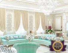 Family Sitting Room Design in Dubai, FAMILY SITTING ROOM, Photo 2