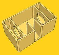 Best subwoofer box design for deep bass. Among the many existing sorts of subwoofer box designs, which one is the best for deep bass. Subwoofer Diy, 8 Inch Subwoofer Box, Custom Subwoofer Box, Subwoofer Box Design, Car Speaker Box, Speaker Box Design, Speaker Plans, Dj Speakers, Speaker System