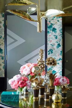 Interior designers share the color risks you need to take before you turn 30, from experimenting with painted finishings to decorating with a color you love.