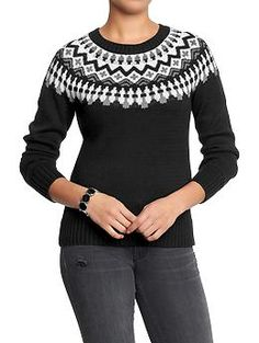 Knit sweater. #BRCA1 | Flatchest Fashion | Pinterest | Knit jumpers