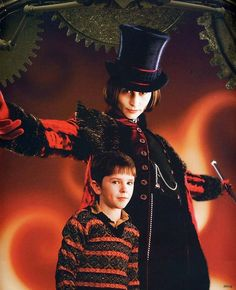 Charlie and the Chocolate Factory Johnny Depp Characters, Tim Burton Characters, Tim Burton Films, Johnny Depp Movies, Johnny Depp Willy Wonka, Charlie Chocolate Factory, Jonny Deep, Fantasy Films, Cultura Pop