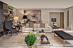 Mostra Artefacto 2015 - veja ambientes decorados modernos, luxuosos e cheio de novidades! - DecorSalteado