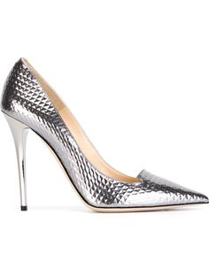 2b066059fd0f Shop Jimmy Choo  Ari  pumps in Eraldo from the world s best independent  boutiques at