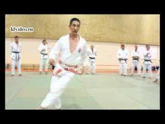 Judo Training Hiroshi Katanishi 7 dan. Judo. Exercises. Methods. Technique..kfvideo.ru - YouTube