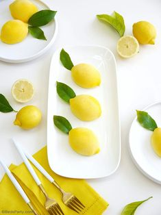 Lemon Shaped Mousse Recipe - lemon & white chocolate mousse shaped in a gorgeous lemon shell, perfect and delicious for a summer party! Lemon Cheesecake Recipes, Lemon Curd Recipe, Lemon Desserts, Lemon Recipes, Frozen Desserts, Easy Summer Desserts, Desserts To Make, Party Desserts, Dessert Recipes