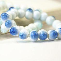 Ming Bead Bracelet