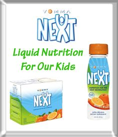 Vemma Next for Kids. Big nutrition in a small bottle. Find out more at  Rethink how you and your family are taking their vitamins and minerals!   If you want to learn about Vemma, or give it a try check my website! http://shenergy.vemma.com Or comment below, I'll answer your questions! Let's get you started on a great healthy life.http://healthynutritionforlife.vemma.com