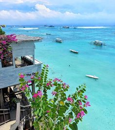 Nusa Lembongan #Bali To be featured by @izkiz @deluxefx @golden_heart or @sassychris1 please share your colorful travel photos and include #aPlaceToRemember  by golden_heart