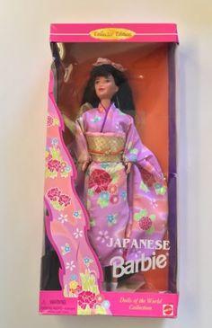 Bambola ballerina Barbie Castana giocattolo per bambina abito tutu viola danza