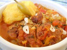 Saramura de pui Curry, Ethnic Recipes, Food, Curries, Essen, Meals, Yemek, Eten