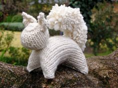 The Knitted Waldorf Toy... - Natural Suburbia