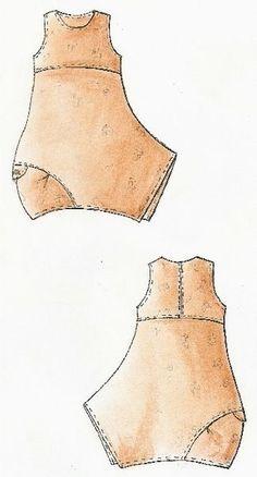 Boho-не-Boho или интересные схемы кроя - Ярмарка Мастеров - ручная работа, handmade