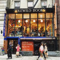 Bookshop road trip, anyone?