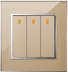Modern Electrical Switches For Home