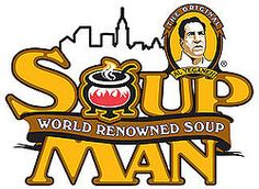 """TIL that weeks after """"The Soup Nazi"""" aired on Seinfeld the man (Ali Yeganeh) that the character is based on kicked Jerry Seinfeld out of his restaurant for ruining his business. When Seinfeld gave him an insincere apology Yeganeh ejected him from the restaurant yelling """"No soup for you!"""""""
