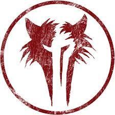 Výsledek obrázku pro ancient wolf symbols