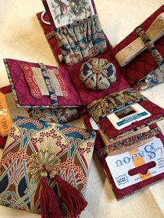 Luccello - Lu0027UCCELLO VICTORIAN STYLE ETUI & Luccello - Lu0027UCCELLO VICTORIAN STYLE ETUI --Sewing Kit! I believe ... Aboutintivar.Com
