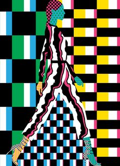 Craig & Karl's Take On Ohne Titel The graphic design duo recreated their favorite Ohne Titel SS15 look.