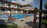 Immagini   Hotel Porta Rosa, Marina di Ascea (SA) Hotel, Mansions, House Styles, Swiming Pool, Pink, Manor Houses, Villas, Mansion, Palaces