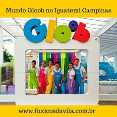 Iguatemi Campinas recebe Mundo Gloob veja mais ... http://ift.tt/1U2RpWA  #fuxiquinhos #programacaoinfantil #crianças #diversão #revistadigital #indaiatuba #campinas #saopaulo #sp #sorocaba #itupeva #valinhos #vinhedo #eliasfausto #gloob #mundogloob #shoppingiguatemi #iguatemicampinas