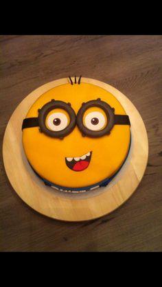Verschrikkelijke ikke taart