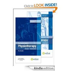 The Concise Guide to Physiotherapy - 2-Volume Set by Tim Ainslie. $38.03. 470 pages. Publisher: Churchill Livingstone; 1 edition (August 24, 2012)