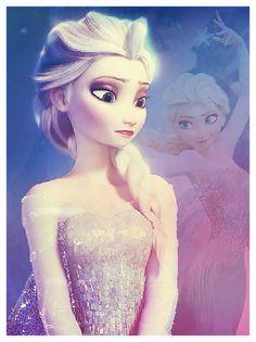 Elsa background