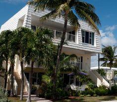 Sea Spray Inn in Lauderdale by the SEa, FL