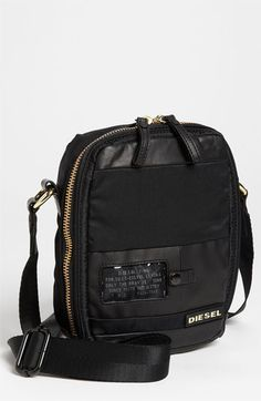 DIESEL® 'Urban Reporters - Seven Seas' Commuter Bag available at #Nordstrom