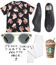 """Untitled #19"" by lilytateteiger ❤ liked on Polyvore"