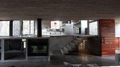 Casa Levels   Luciano Kruk