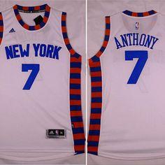 Carmelo anthony jersey