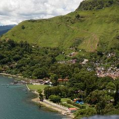 The Mayan Village Santa Catarina on Lake Atitlan Guatemala, outside of Panajachel.  #seeyouinguatemala #lakeatitlantours #panajachel #village #mayans #mayan #culture #artisans #guatemala #guategram  #lakeatitlan #travel #picoftheday #photos