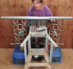 Table Saw Maintenance - Skill Builder Power Tool Tune-Up Series. WoodworkersJournal.com