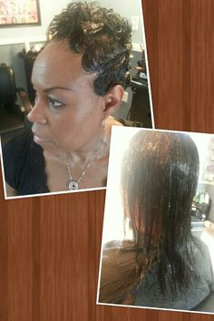 No cutting or weaving it's hot call for your appointment 3027531064