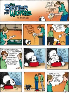 For Better or For Worse comic for Oct/04/2015