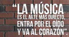 Musica es lo maximo ..!!!