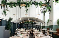 Prado restaurant, Lisbon. See more at TheSpaces.com. Photography: Rodrigo Cardoso