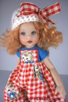 Romper-Sweater-fit-Tiny-Riley-Kish-Kish-6-1-2-doll-LittleCharmersDollDesign