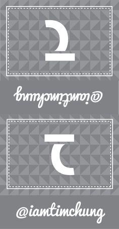 Pocket Propaganda - Matchbox Self Promotion - Develop Of Initial Ideas Self Promotion, Initials, Pocket, Ideas, Thoughts, Bag